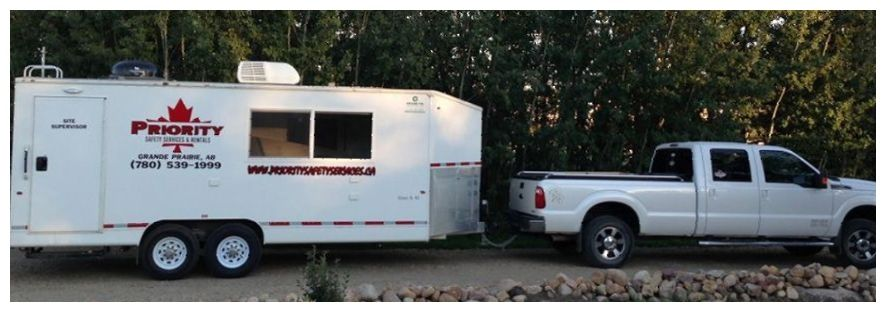 Office Trailer Rental